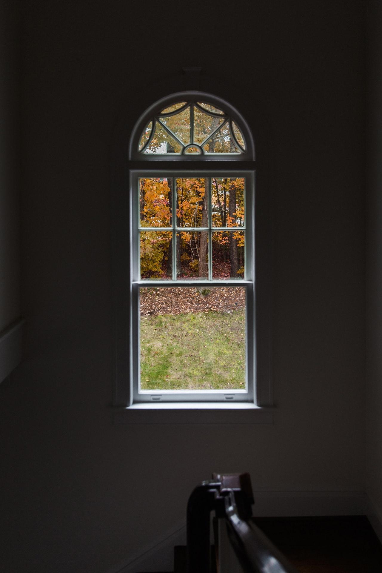 Hyr en vinduespudser – det er billigt og effektivt