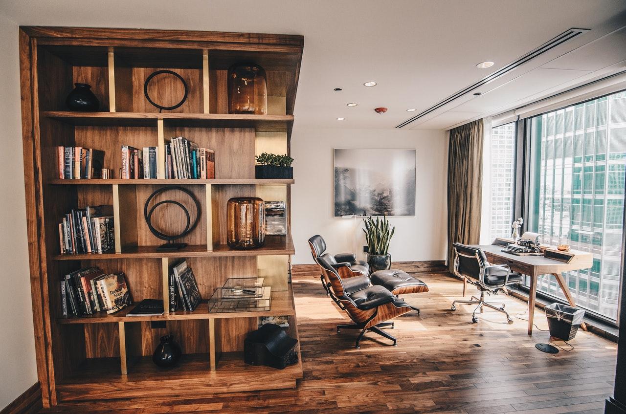 Inspiration til godt bolig design