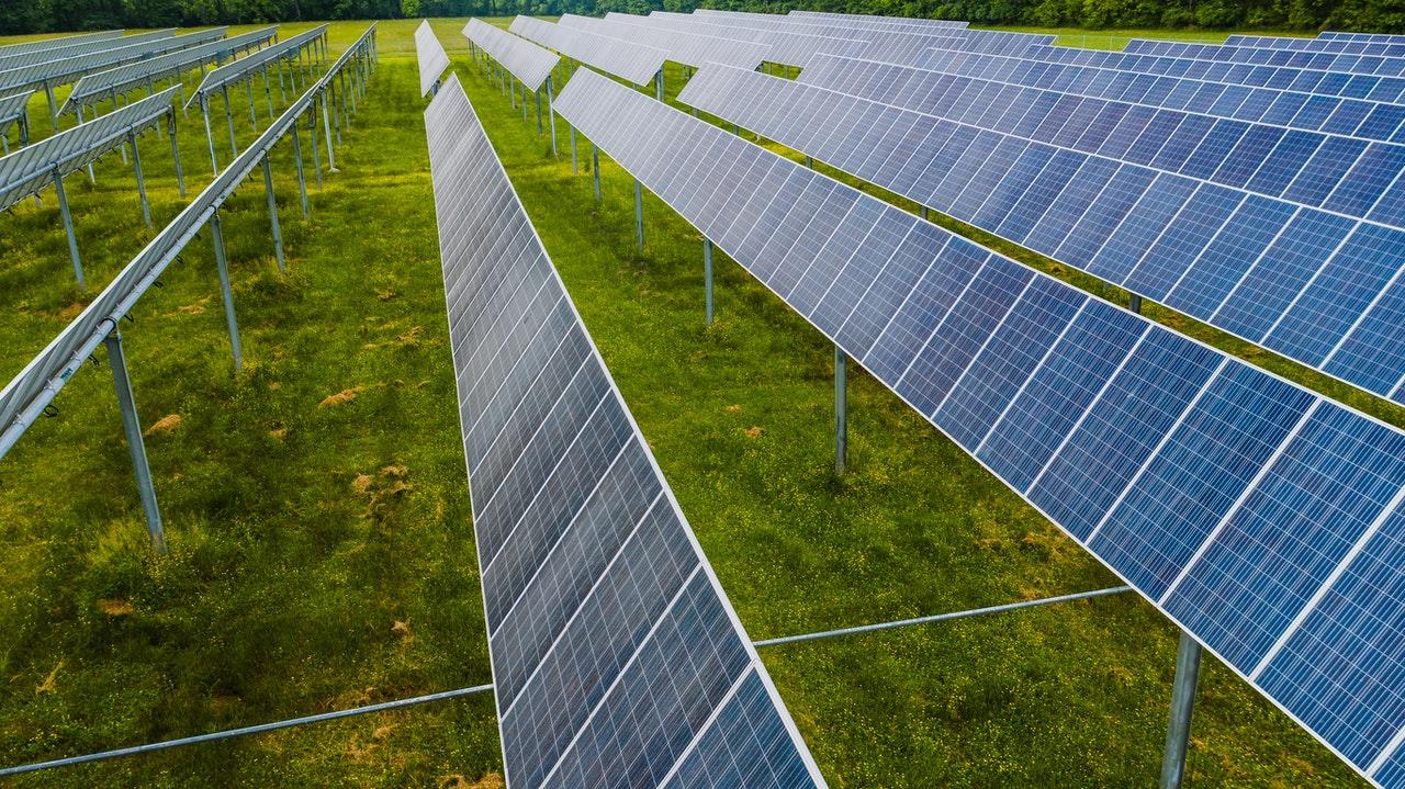 På udkig efter billige solceller?